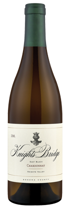 2016 Knights Bridge East Block Chardonnay