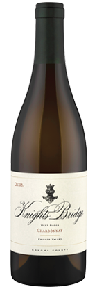2016 Knights Bridge West Block Chardonnay