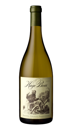 2009 Huge Bear Chardonnay 1.5L