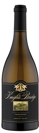 2016 Knights Bridge Pont de Chevalier Chardonnay