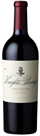 2016 Knights Bridge Cabernet Sauvignon