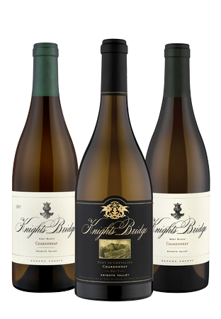 Knights Bridge Chardonnay Set