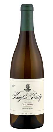 2017 Knights Bridge East Block Chardonnay