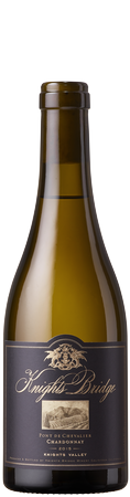 2015 Knights Bridge Chardonnay, Pont de Chevalier 375mL