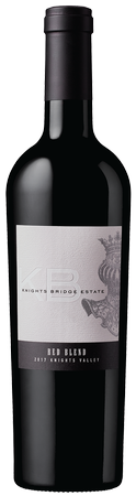 2017 KB by Knights Bridge Red Blend