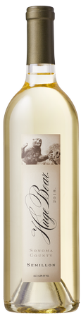 2018 Huge Bear Semillon
