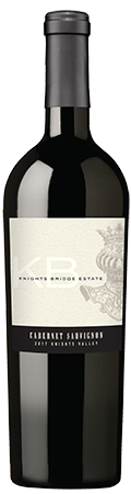 2016 KB Estate Cabernet Sauvignon