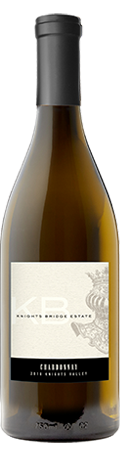 2018 KB Estate Chardonnay