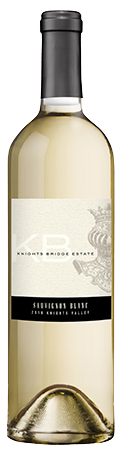 2018 KB Estate Sauvignon Blanc