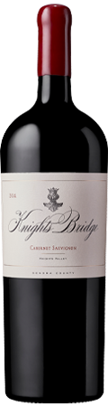 2011 Knights Bridge Cabernet Sauvignon 1.5L