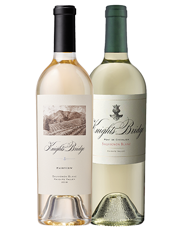 Knights Bridge Sauvignon Blanc Duo
