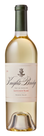 2019 Knights Bridge Sauvignon Blanc Pont de Chevalier