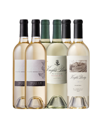 Sauvignon Blanc Collection