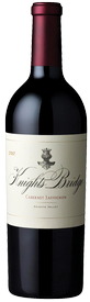 2017 Knights Bridge Cabernet Sauvignon, Knights Valley