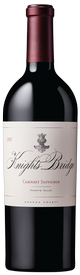 2017 Knights Bridge Cabernet Sauvignon