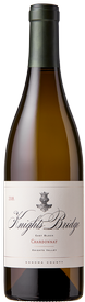 2018 Knights Bridge Chardonnay, East Block