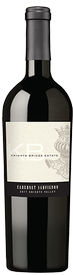 2016 Knights Bridge KBE Cabernet Sauvignon
