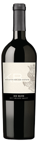 2017 Knights Bridge KBE Red Blend