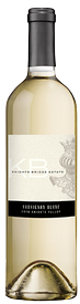 2018 Knights Bridge KBE Sauvignon Blanc