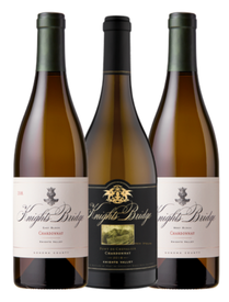 Knights Bridge Chardonnay Trio